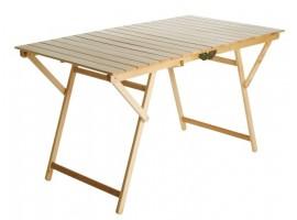 Tavoli in legno pieghevoli