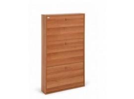 Scarpiere e mobili in legno