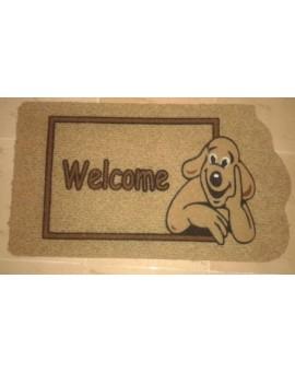 Zerbino tappeto tappetino entrata casa negozio moderno arredo porta