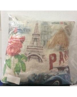 Cuscino da arredo per divano,letto, arredo design moderno Paris