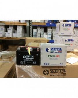 Batteria per scooter HONDA SH 300 MOD.YTZ12B-BS zeta batterie