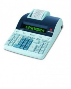 Calcolatrice olivetti 914/t professionale