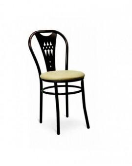 Sedia da cucina,bar,ristorante arredo moderno modello Vienna