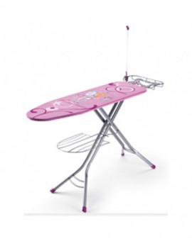Asse tavolo Da Stiro Meliconi Melidonna Modello Vanitosa Misura 122x38