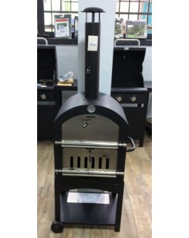 Barbecue Pizza Barbecue cm 44X65X158 GT10300070
